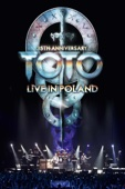 Toto - Toto: 35th Anniversary Tour – Live in Poland  artwork