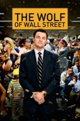 Martin Scorsese - The Wolf of Wall Street Grafik