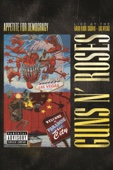 Guns N' Roses - Appetite For Democracy: Live At the Hard Rock Casino - Las Vegas  artwork