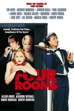 Four Rooms on iTunes