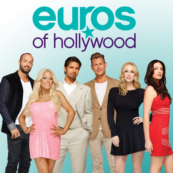 Euros of Hollywood | Bravo TV Official Site