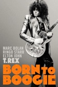 T.Rex: Born to Boogie