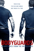Jaren Hayman - Bodyguards: Secret Lives from the Watchtower  artwork