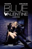 Derek Cianfrance - Blue Valentine  artwork