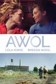 AWOL - Deb Shoval Cover Art