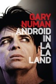 Steve Read & Rob Alexander - Gary Numan: Android in La La Land  artwork