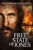 Free State of Jones Full Movie