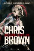 Andrew Sandler - Chris Brown: Welcome to My Life  artwork