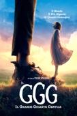 Il GGG: Il grande gigante gentile Full Movie Español Sub