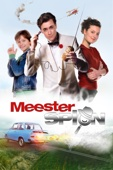 MeesterSpion Full Movie Sub Indonesia