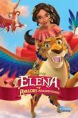 Elena and the Secret of Avalor Full Movie Español Descargar