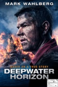 Peter Berg - Deepwater Horizon artwork