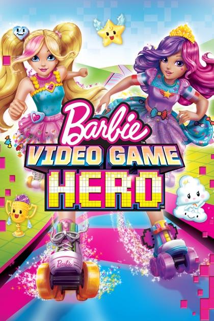Watch Barbie: Video Game Hero | Prime Video