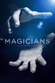 Marcie Hume & Christoph Baaden - Magicians: Life in the Impossible  artwork