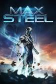 Stewart Hendler - Max Steel Grafik