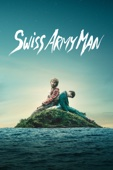 Swiss Army Man Full Movie Sub Indonesia