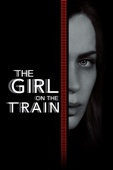 Tate Taylor - The Girl On the Train (2016)  artwork