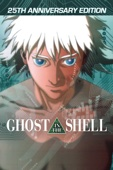 Ghost In the Shell (25th Anniversary Edition)