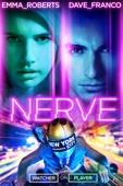 Nerve - Henry Joost & Ariel Schulman Cover Art