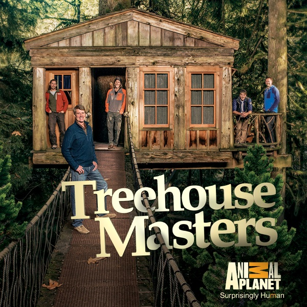 watch treehouse masters episodes season 1 tv guide - Treehouse Masters Irish Cottage