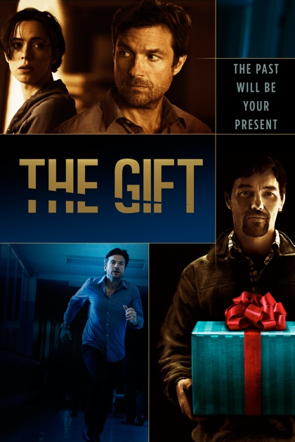 The Gift (2015) on iTunes