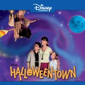 Halloweentown - Halloweentown  artwork