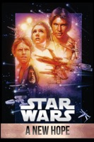 Star Wars: Episode IV - A New Hope (iTunes)