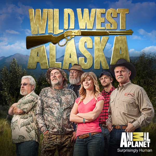 Watch wild west alaska season 2 episode 6 fishing for for Fishing tv shows