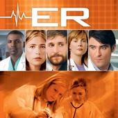 ER, Season 10 - ER Cover Art