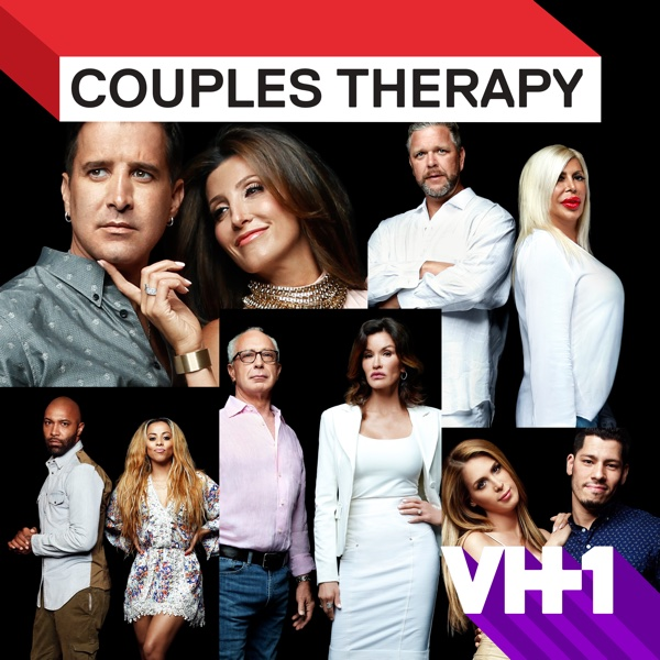 Couples Therapy + Supertrailer + VH1 - YouTube