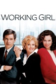 Mike Nichols - Working Girl  artwork
