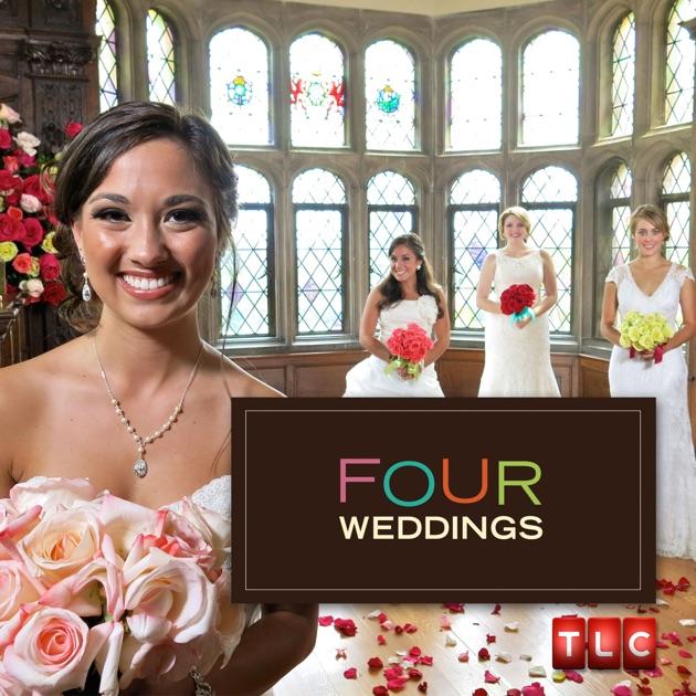 Four Weddings, Season 9 On ITunes