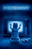 Tobe Hooper - Poltergeist  artwork
