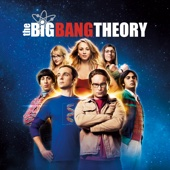 The Big Bang Theory, Season 7 - The Big Bang Theory Cover Art