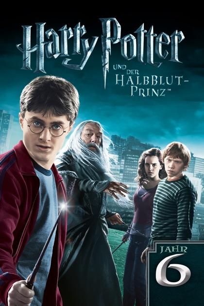 Harry Potter Und Der Halbblutprinz Hd Filme