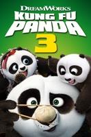 Kung Fu Panda 3 (iTunes)