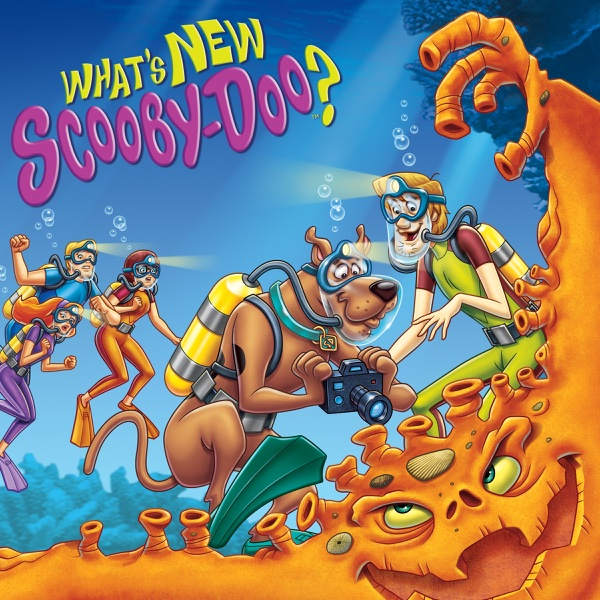 Watch What's New Scooby-Doo? Season 1 Episode 10: A Scooby-Doo ...