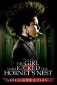 The Girl Who Kicked the Hornet's Nest (Extended Edition)