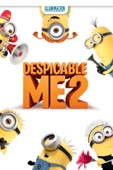 Despicable Me 2 - Pierre Coffin & Chris Renaud