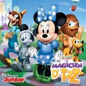 La Maison de Mickey, Le Magicien d'Izz