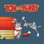 Tom and Jerry, Vol. 3 - Tom and Jerry Cover Art