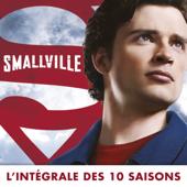 Smallville, l'intégrale des 10 saisons (VF) - DC COMICS