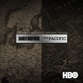 Band of Brothers and The Pacific (Dubbed)
