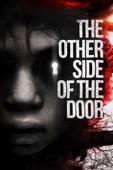 Johannes Roberts - The Other Side of the Door  artwork