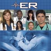 ER, Season 14 - ER Cover Art