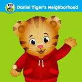 Daniel Tiger's Neighborhood, Vol. 1 - Daniel Tiger's Neighborhood Cover Art