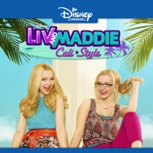 Liv and Maddie, Vol. 7 - Liv and Maddie Cover Art