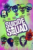 David Ayer - Suicide Squad (2016)  artwork