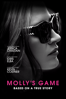 Aaron Sorkin - Molly's Game  artwork
