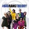 The Romance Recalibration - The Big Bang Theory Cover Art